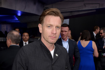 Ewan McGregor Premiere Of Disney Pictures And Lucasfilm's 'Solo: A Star Wars Story' - Red Carpet