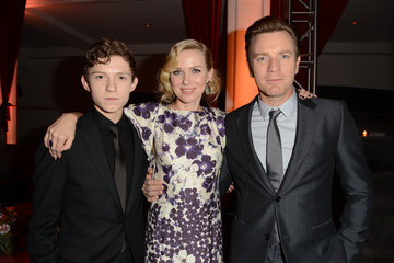 """Ewan McGregor Naomi Watts Premiere Of Summit Entertainment's """"The Impossible"""" - After Party"""