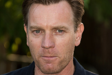 Ewan McGregor The Serpentine Gallery Summer Party