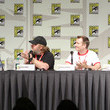 """Mr. Lawrence Exclusive Screening Of ABC's Newest Supernatural Series """"The River"""" - Comic-Con 2011"""