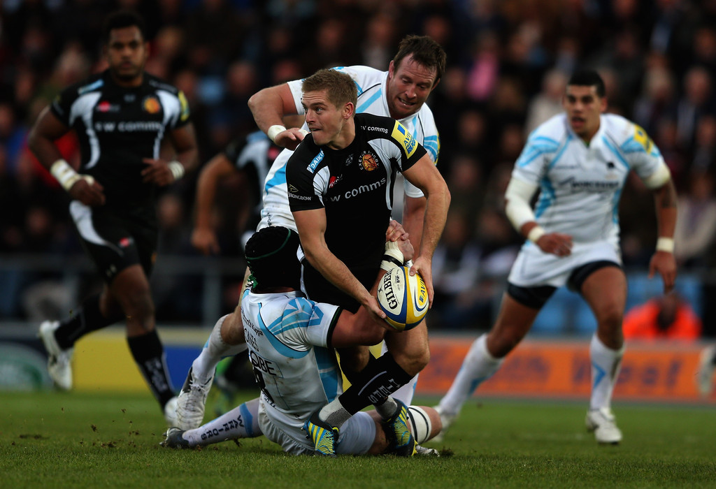 exeter chiefs - photo #21