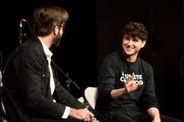 Ezra Koenig GQ Live – The Vampire Weekend Songbook With Ezra Koenig