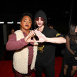 Ezra Miller Universal Music Group's 2020 Grammy After Party Presented By Lenovo