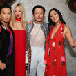 Ezra William Chinese New Year Celebration At Wayan With Ezra William, Prabal Gurung, Laura Kim & Tina Leung