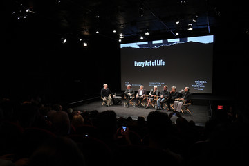 F. Murray Abraham Terrence McNally 'Every Act Of Life' - 2018 Tribeca Film Festival