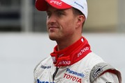 Ralf Schumacher of Germany and Toyota is seen during practice for the Brazilian Formula One Grand Prix at the Autodromo Interlagos on October 19, 2007 in Sao Paulo, Brazil.