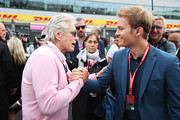 Nico Rosberg Photos Photo