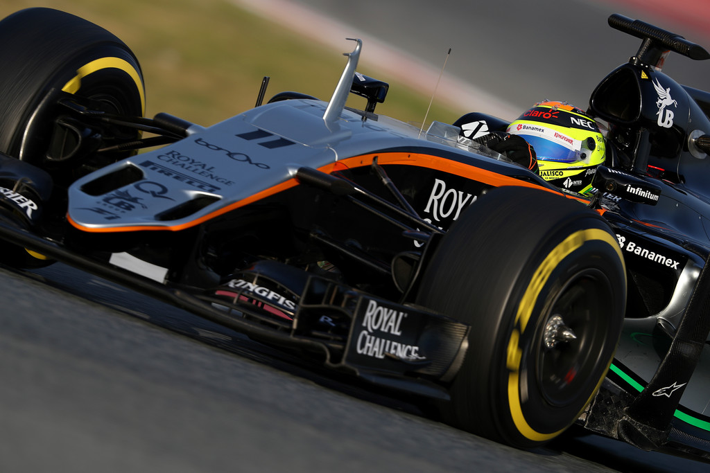 [Imagen: F1+Testing+Barcelona+Day+Two+foRs6IS-as-x.jpg]