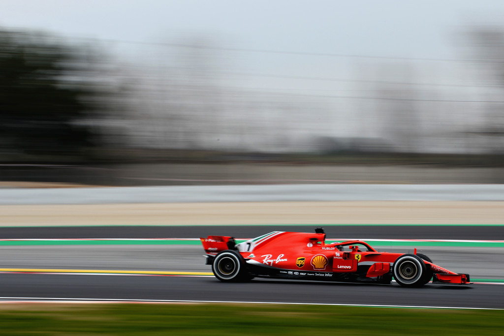 TEST BARCELONA DIA 1 F1+Winter+Testing+Barcelona+Day+One+tpIN2IVR0cGx