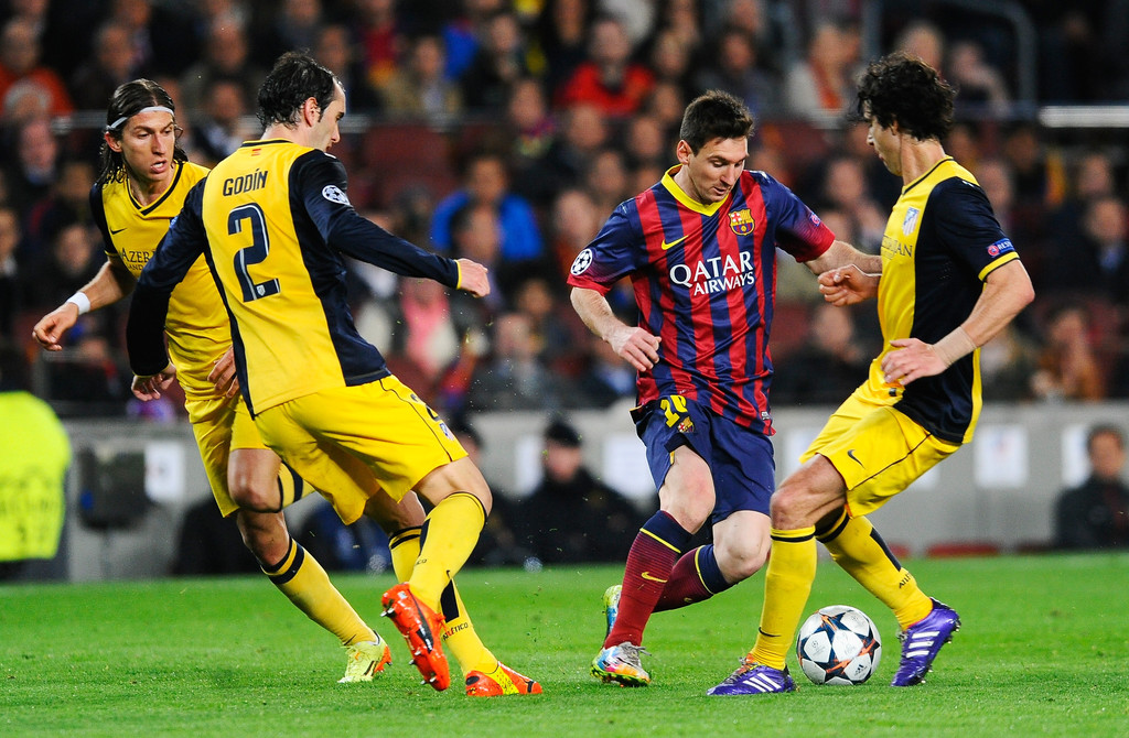 atl�tico madrid vs barcelona - photo #38