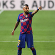 Arturo Vidal Photos