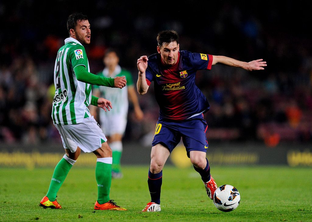barcelona vs real betis - photo #47