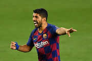 Luis Suarez Photos Photo