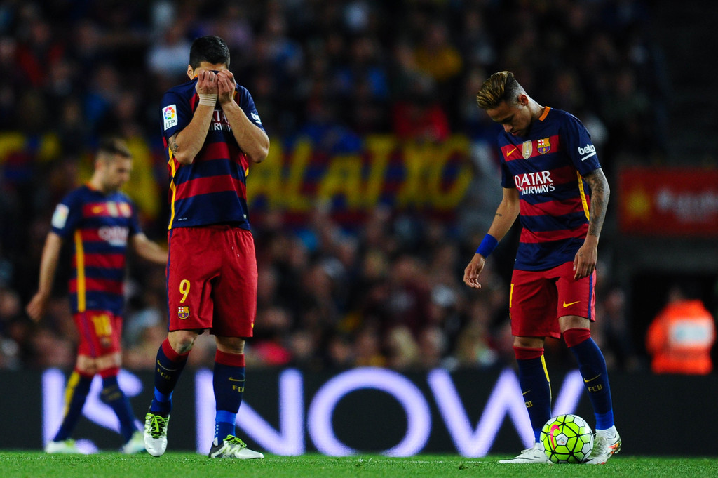 barcelona vs valencia - photo #29