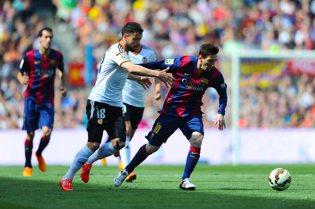 barcelona vs valencia - photo #30