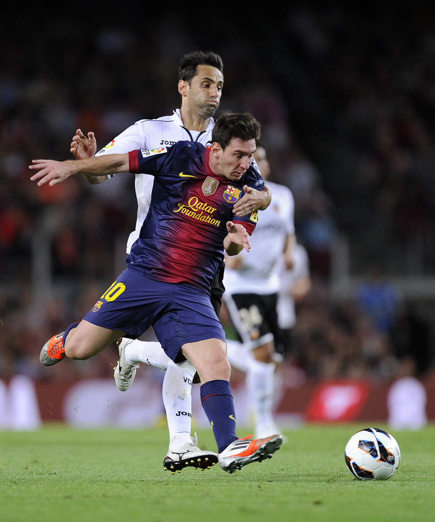 barcelona vs valencia - photo #41