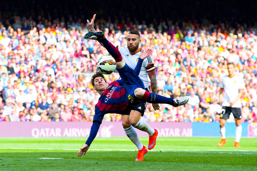barcelona vs valencia - photo #34