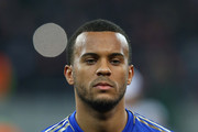 Ryan Bertrand of Chelsea looks on during the UEFA Europa League Round of 16 match between FC Steaua Bucuresti and Chelsea at the National Arena on March 7, 2013 in Bucharest, Romania.