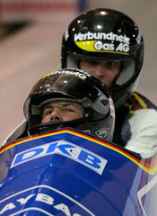Karl Angere FIBT World Cup Bobsled & Skeleton