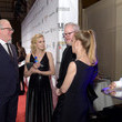 Jeannie Gaffigan and Tracy Letts Photos