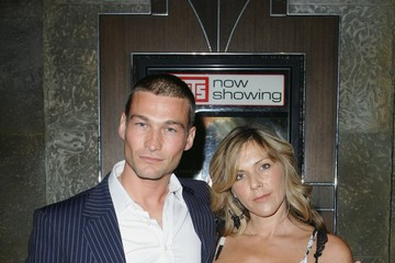 Vashti Whitfield (FILE) Actor Andy Whitfield Dies At 39