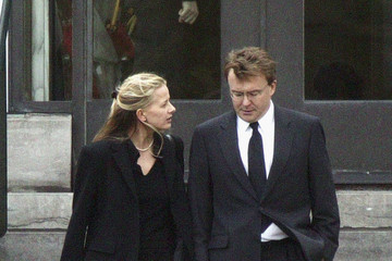 Mabel Wisse Smit (FILE) Dutch Prince Friso Dies at Age 44