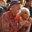 Pete Seeger (FILE) Toshi Seeger Dies at Age 91