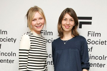 Kirsten Dunst Sofia Coppola (FILE) A Look Back at the New York Film Festival