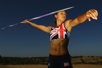 Jessica Ennis (FILE) In Profile: Jessica Ennis-Hill