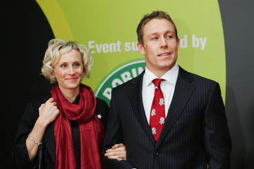 Shelley Jenkins (FILE) In Profile: Jonny Wilkinson
