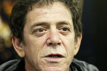 Lou Reed (FILE) Lou Reed Dies at Age 71