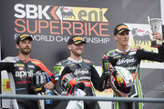 Tom Sykes and Loris Baz Photos Photo