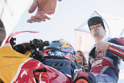 Nicky Hayden Photos Photo