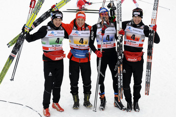 Toni Livers FIS World Cup - Cross Country - Men's 4x10km