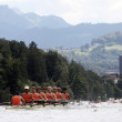 Dion van Schie FISA Rowing World Cup - Day One
