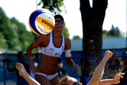 FIVB Klagenfurt A1 Grand Slam: Day 4