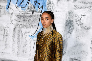 FKA Twigs The Summer Party 2019 Presented By Serpentine Galleries And Chanel - Red Carpet Arrivals