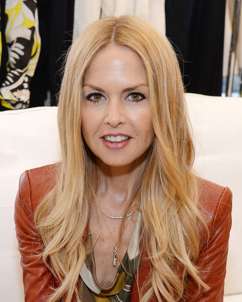 Rachel Zoe Photos Photos - FORWARDbyElyseWalker.com Hosts ...