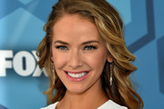 Olivia Jordan attends FOX 2016 Upfront at Wollman Rink on May 16, 2016 in New York City.