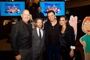 Seth Green and Seth MacFarlane Photos Photo