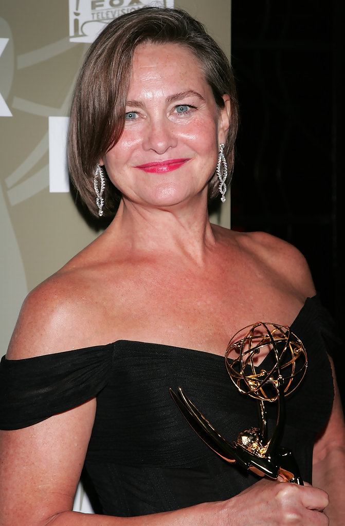 Cherry Jones, '24' - The Most Undeserving Emmy Winners ...