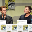 Kevin Bacon and Kevin Williamson Photos