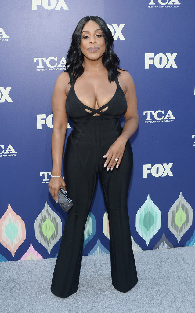 Niecy Nash at the FOX Summer 2016 TCA Press Tour in Los Angeles