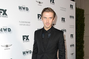 Dan Stevens attends FX Networks celebration of their Emmy nominees in partnership with Vanity Fair at Craft on September 16, 2017 in Century City, California.