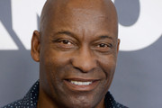 Director John Singleton attends the FX Networks TCA 2016 Summer Press Tour on August 9, 2016 in Beverly Hills, California.