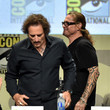 Kim Coates and Kurt Sutter Photos