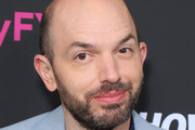"""Paul Scheer attends FYC Red Carpet Event For Showtimes' """"Black Monday"""" at Saban Media Center on May 14, 2019 in North Hollywood, California."""