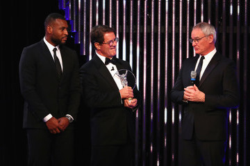 Fabio Capello Show - 2017 Laureus World Sports Awards - Monaco