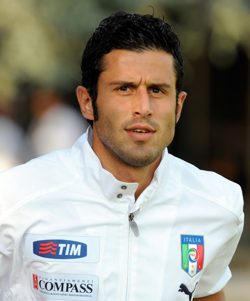Fabio Grosso Net Worth
