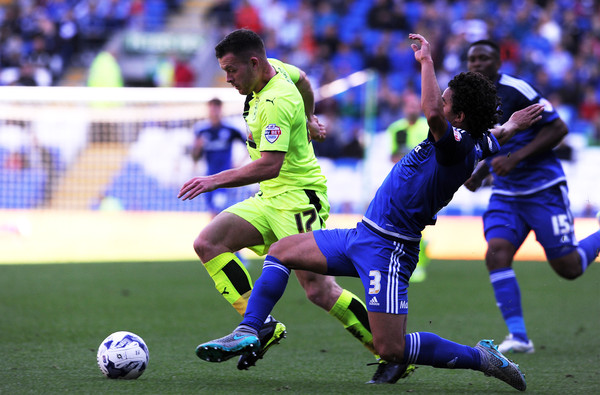 Cardiff City v Huddersfield Town - Sky Bet Football League Championship